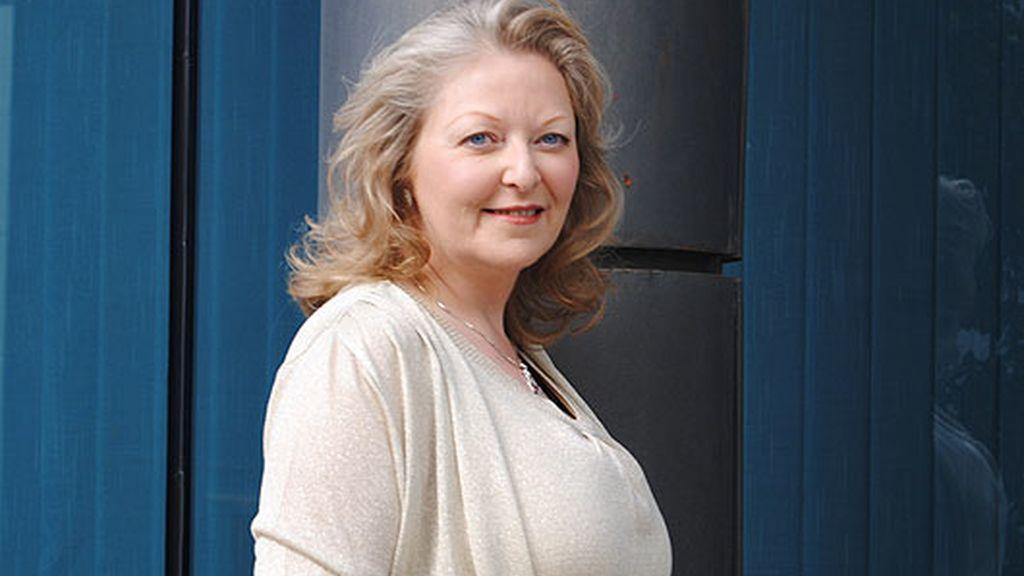 Anne Germain, la médium más televisiva