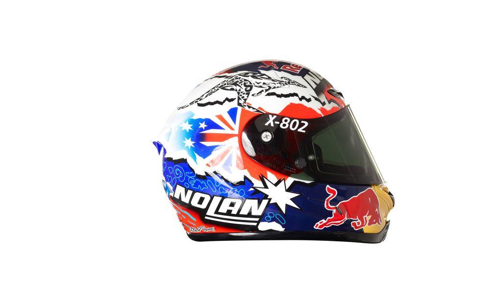 Casey Stoner - Repsol Honda Team