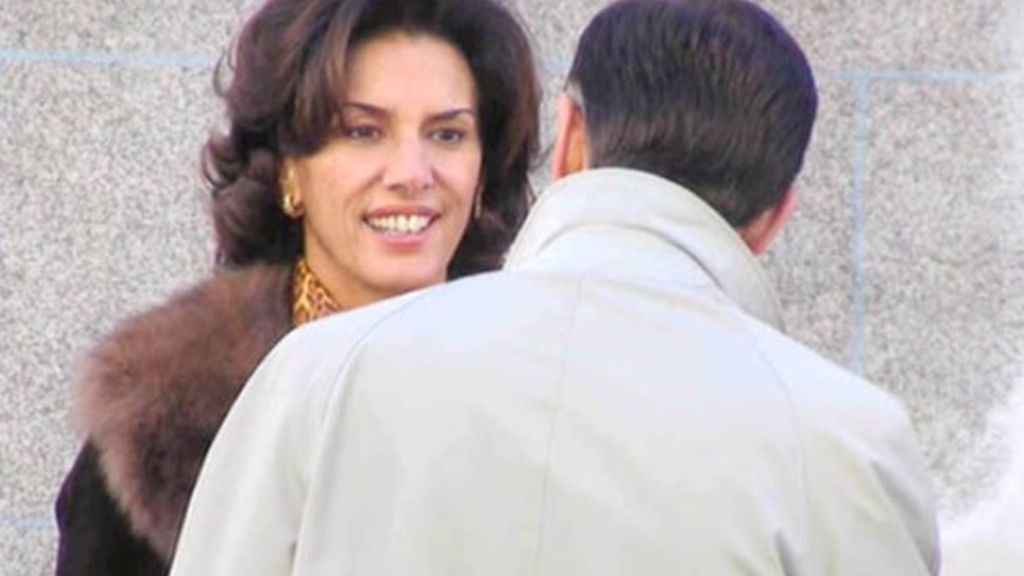 Imanol Arias y Pastora Vega, una separación amistosa