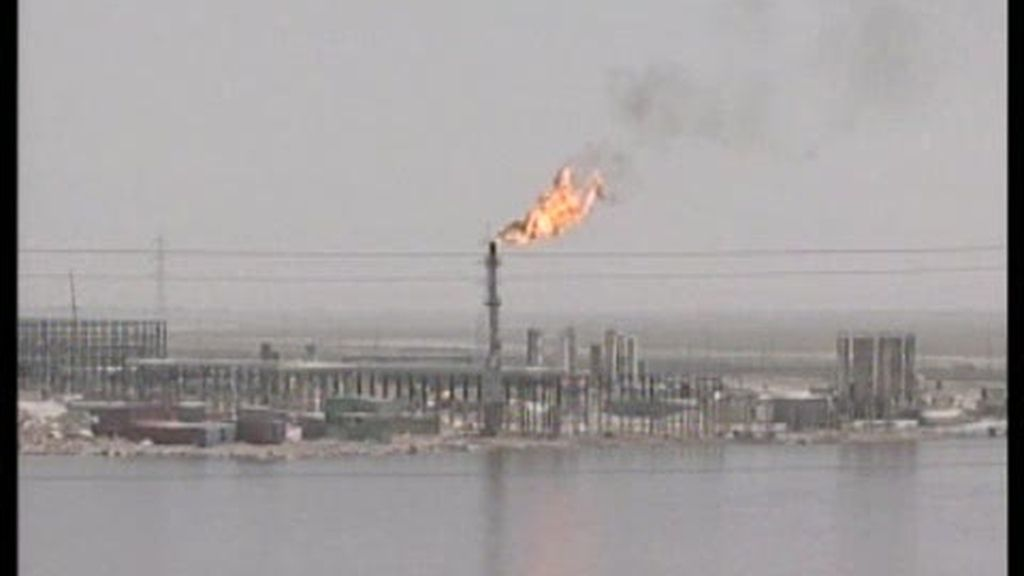La revuelta Libia dispara el precio del petróleo