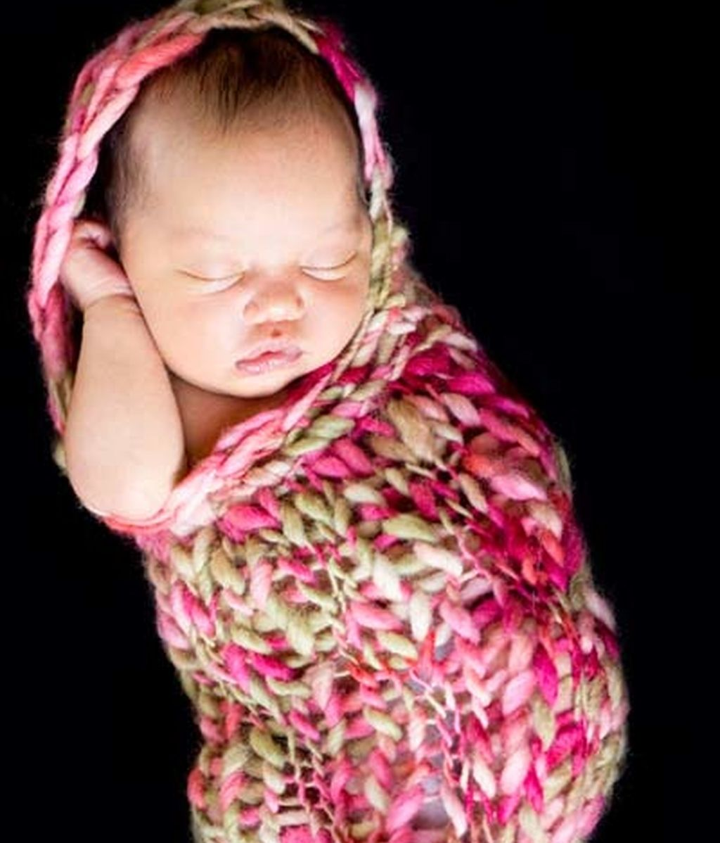 Bebés durmientes
