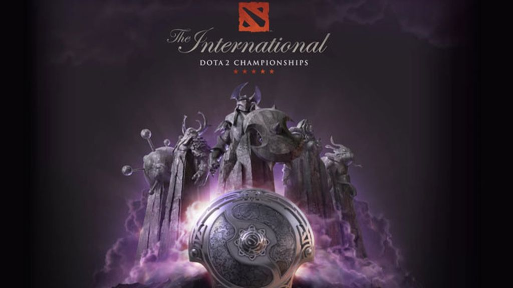 Dota 2, The International 4, Dota2