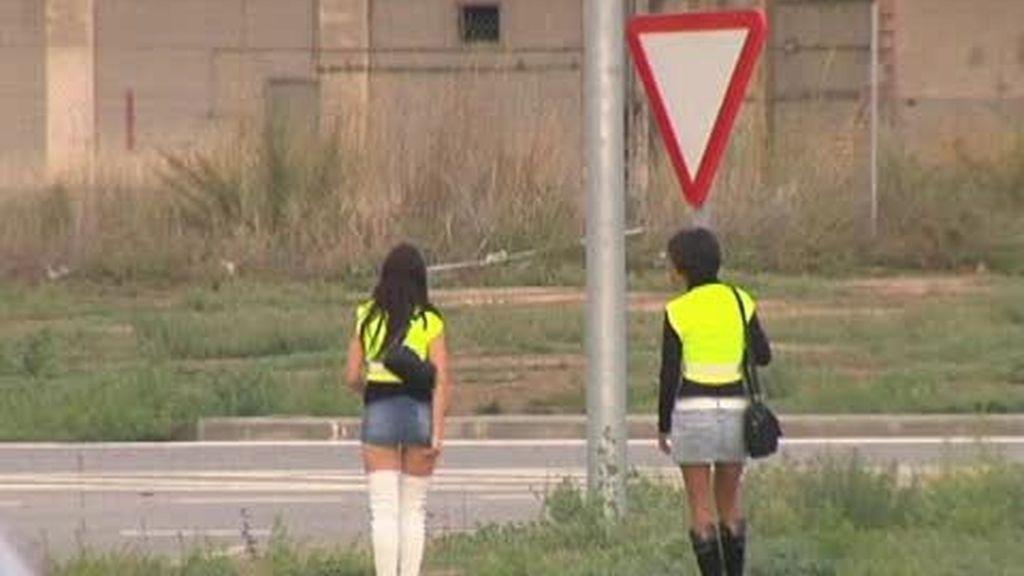 La prostitución segura