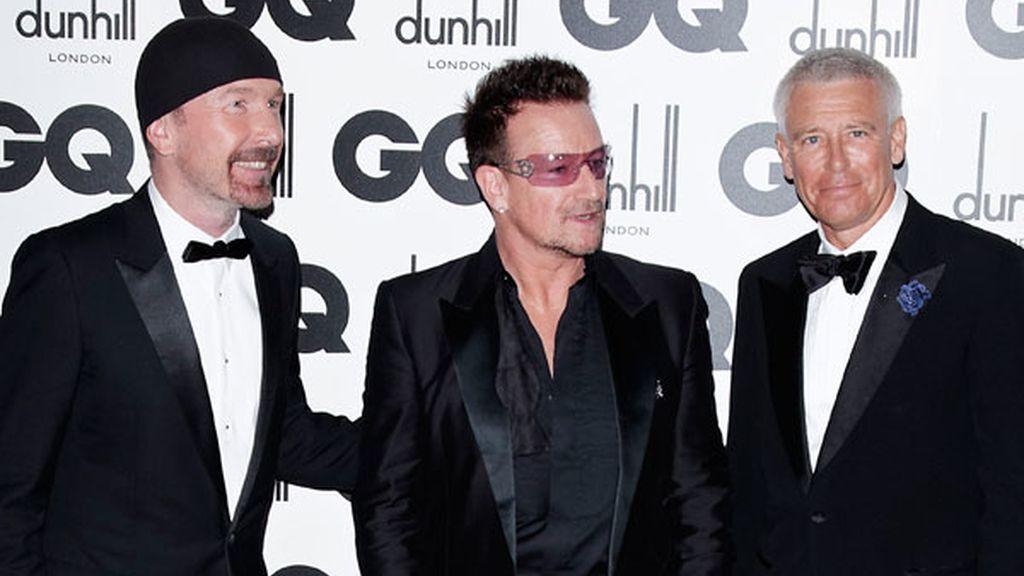 GQ premia a los 'hombres del año'