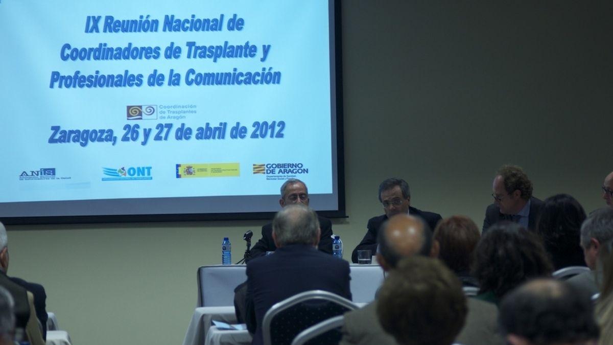 Curso en Zaragoza
