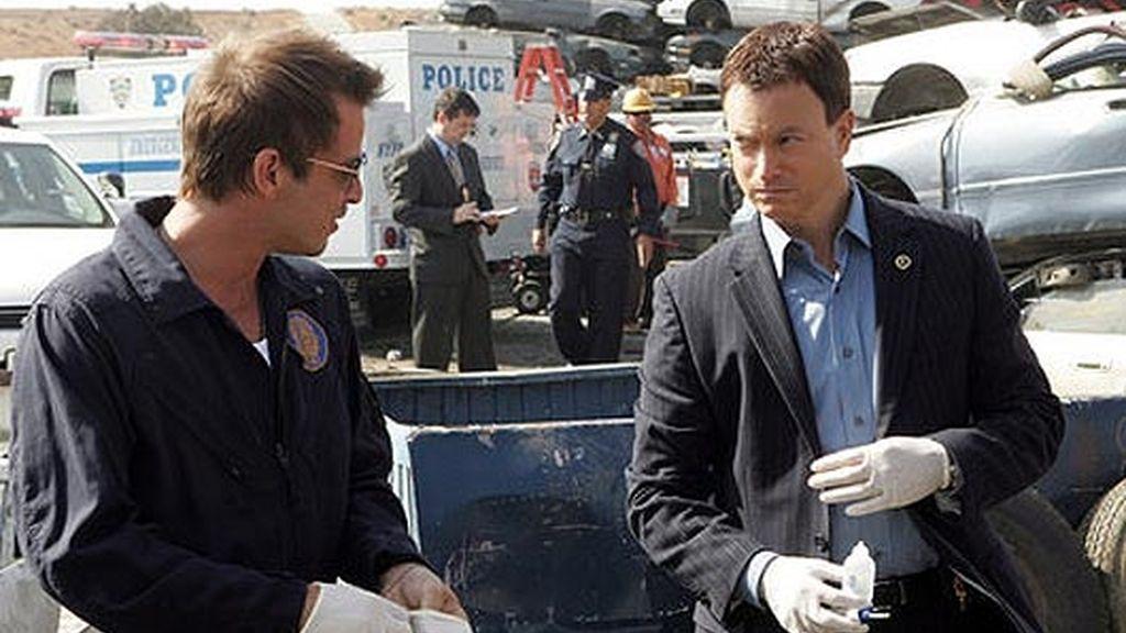 CSI Nueva York, capítulo 5x09