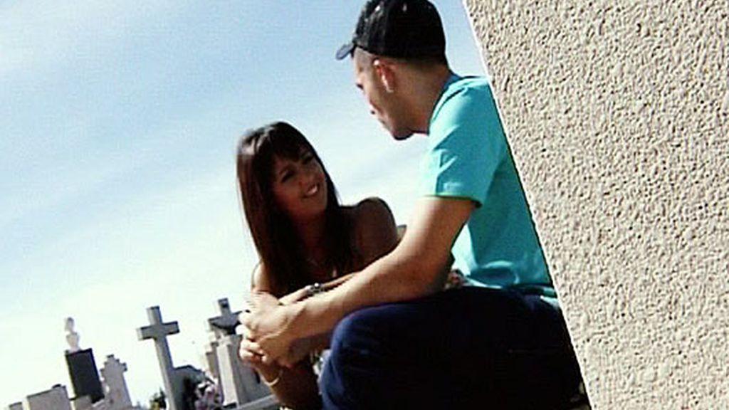 Eric y Nuria (04-06-09)