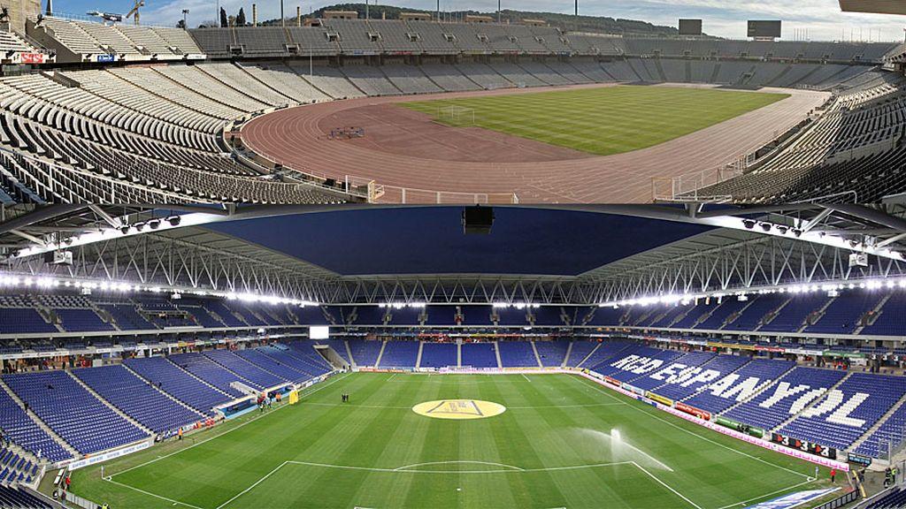 Cornellá-El Prat: Un estadio, dos localidades