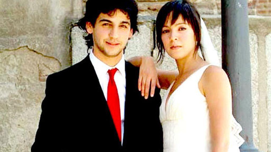 Eva y Marcos