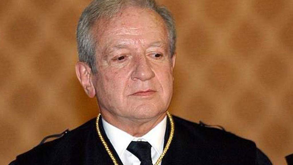 Pascual Sala, Presidente del Constitucional