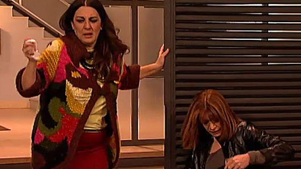 ¡Reyes pide matrionio a Araceli!