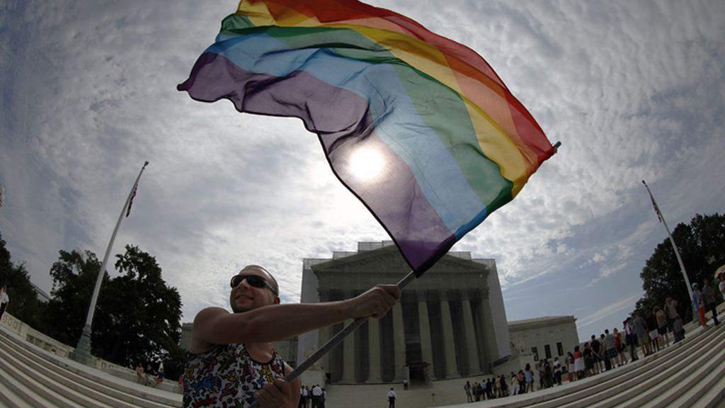El Supremo de Estados Unidos debate sobre los matrimonios gais