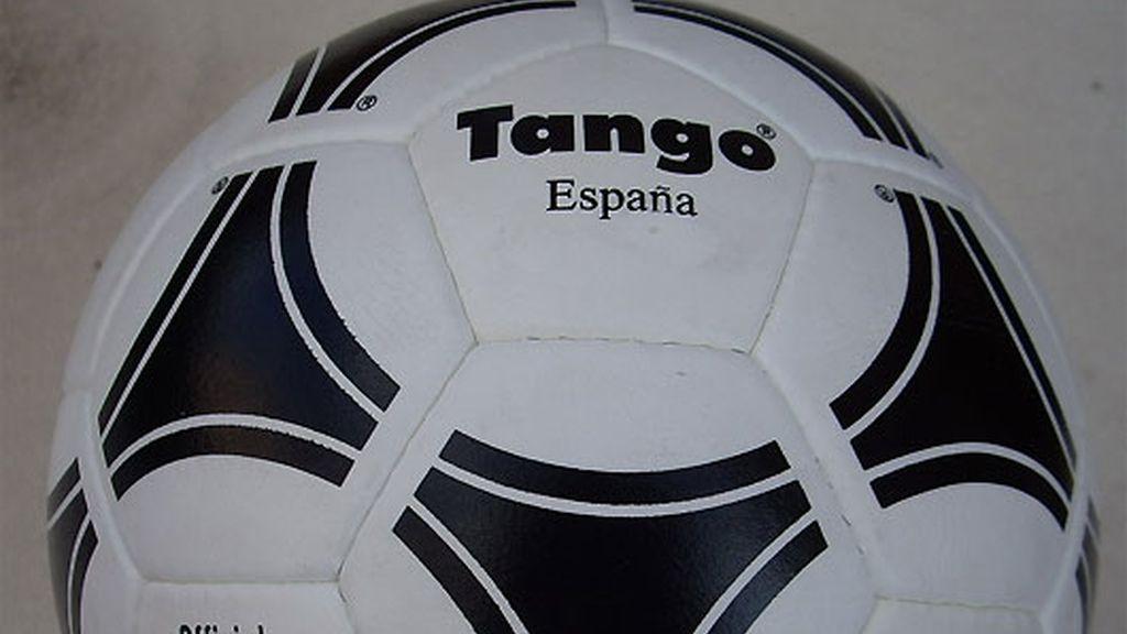 1982. Tango España. España