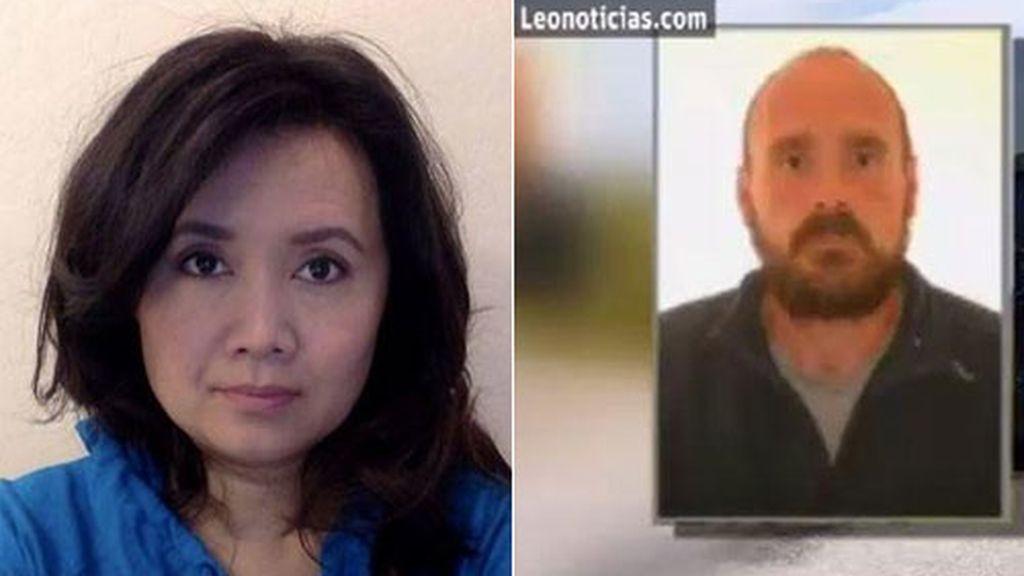 La policía encuentra el cadáver de la peregrina estadounidense desaparecida