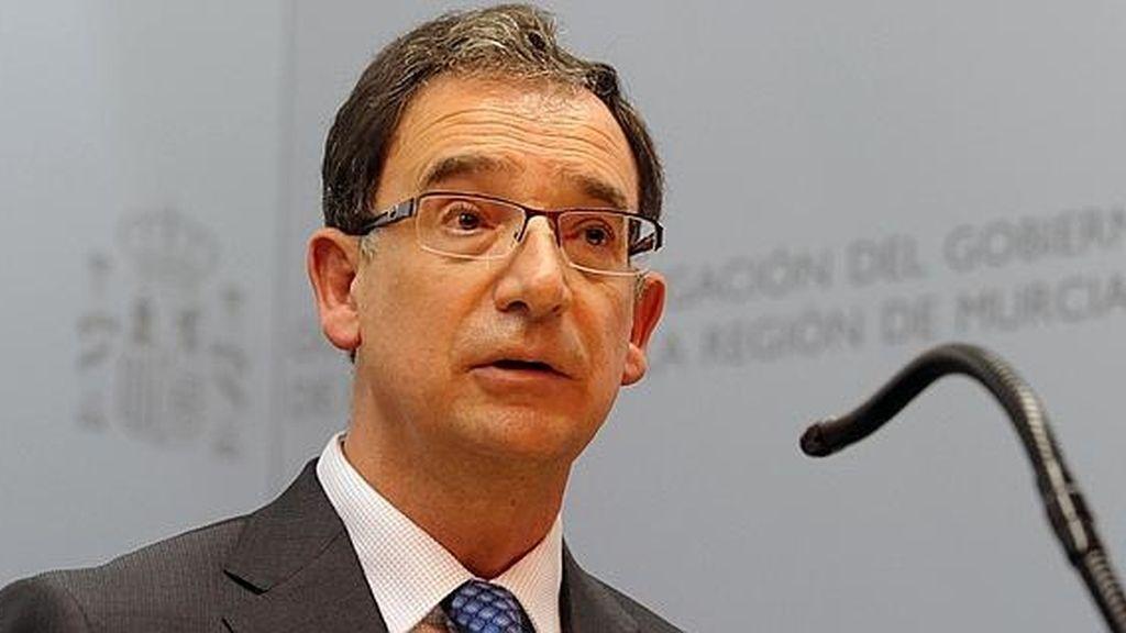 Joaquín Bascuñana murcia