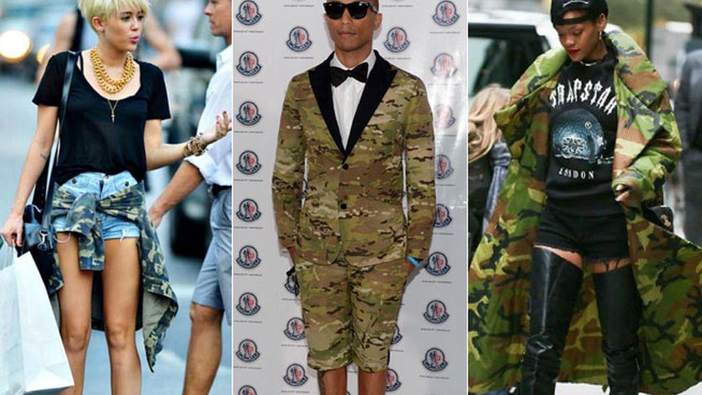 Chaqueta militar gala hombre