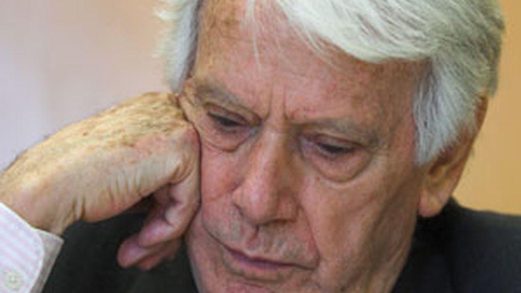 Jorge Semprún ha muerto en su casa de París. Vídeo: Informativos Telecinco