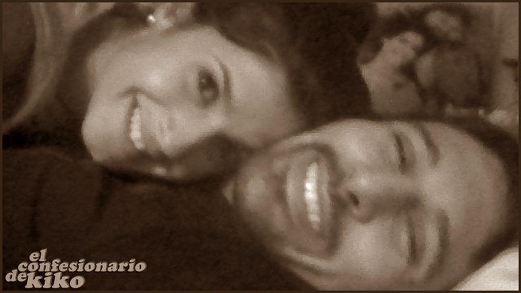 María y Hugo, más enamorados que nunca