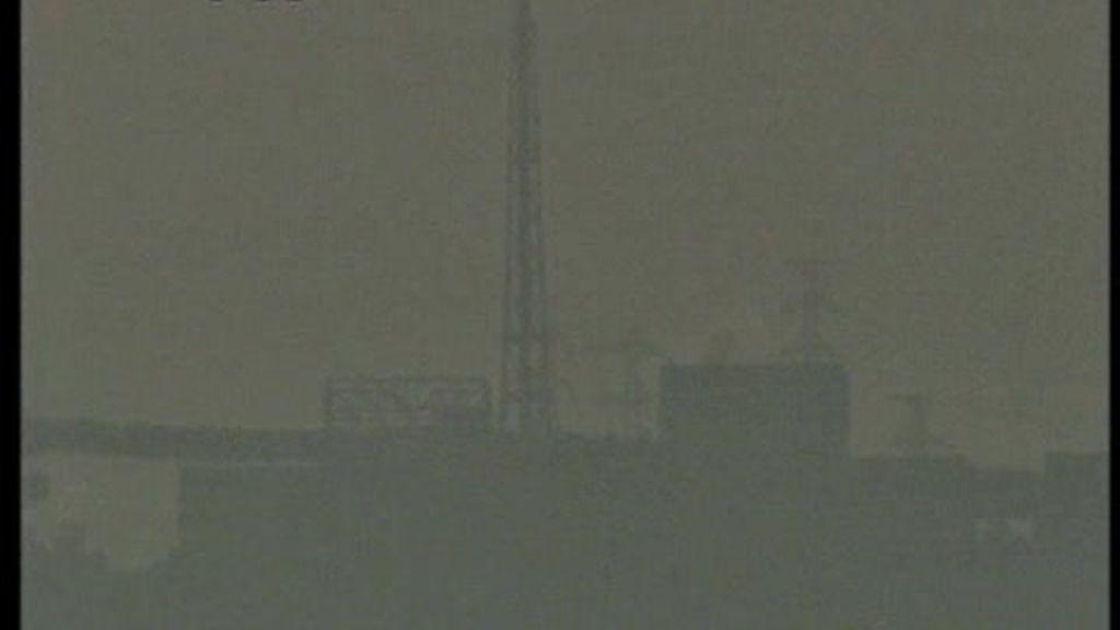Radiación descontrolada en Fukushima