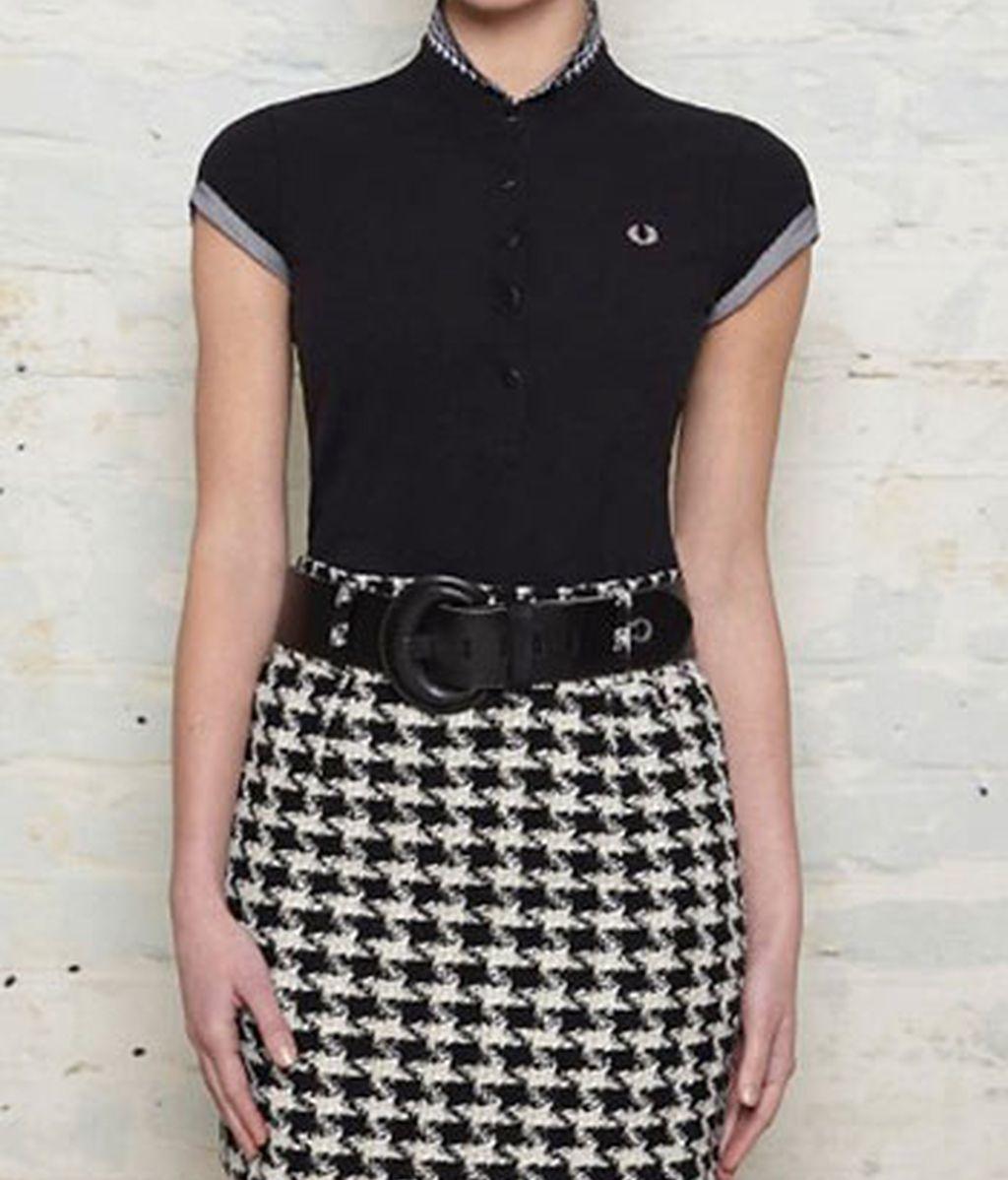 Moda diseñada por Amy Winehouse