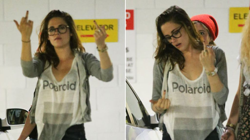 La actriz pierde los papeles tras su ruptura con Robert Pattinson