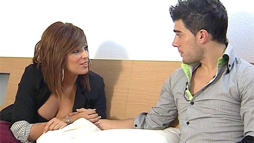 Jenni y Toño (13-11-09)