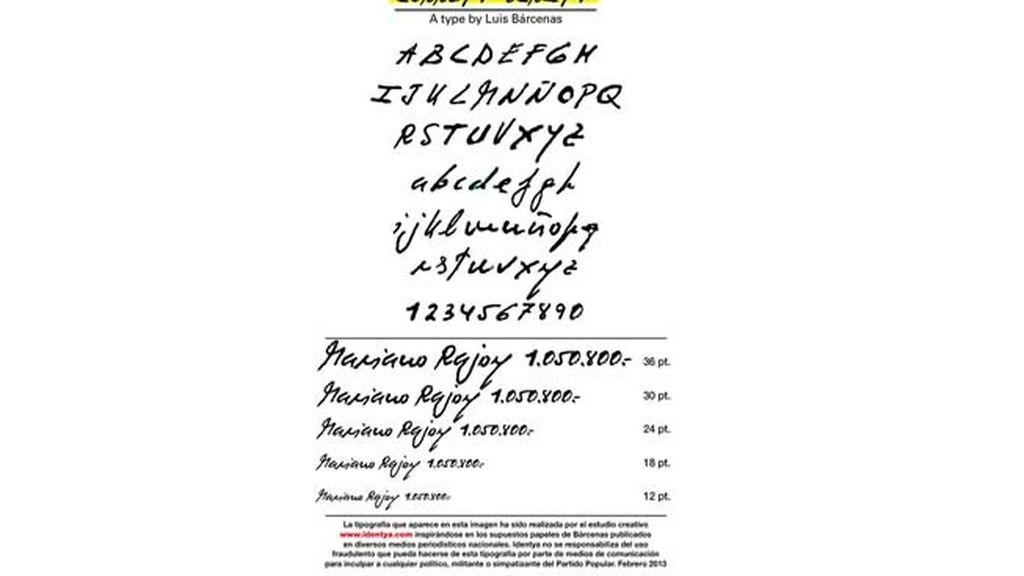 Corrupt Script