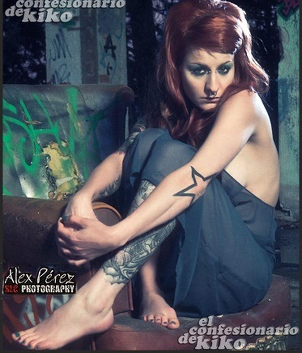 El álbum prohibido de Ariadna