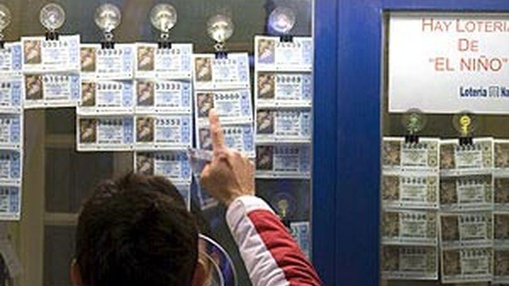 Entre las terminaciones afortunadas, las los números intermedios 5, 4 y 6, les siguen el 3 y el 8, ambos en 20 ocasiones. FOTO: EFE / Archivo
