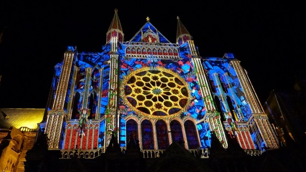 chartres 2