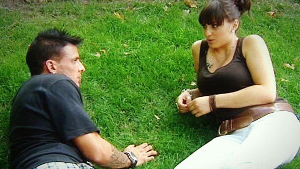 Ferchu y Victoria (23/08/11)