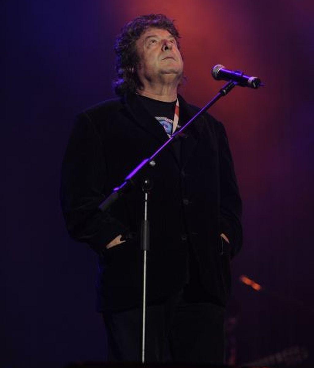 Fallece el cantaor Enrique Morente