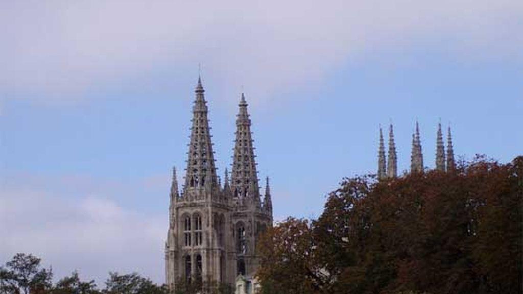 La Catedral, símbolo de la ciudad