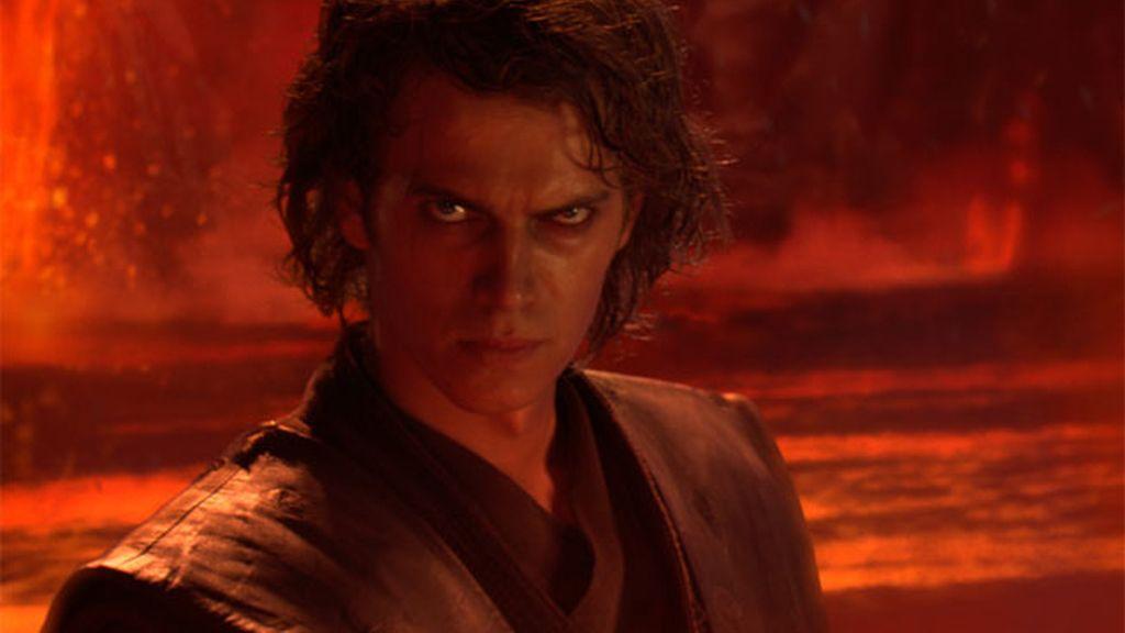 Di Caprio pudo haber sido Anakin