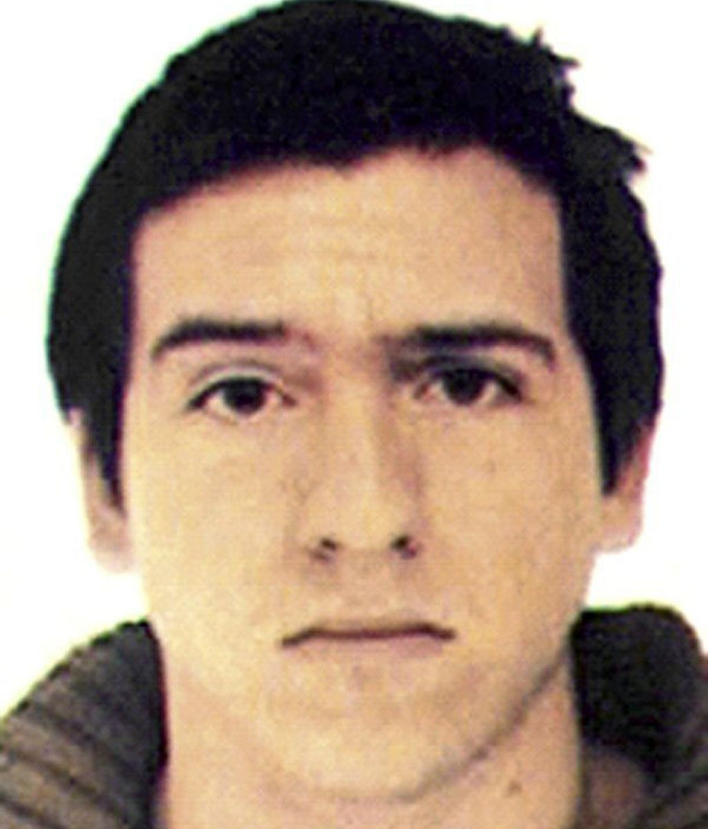 Detenido el etarra Saúl Curto López en Auvergne (Francia)