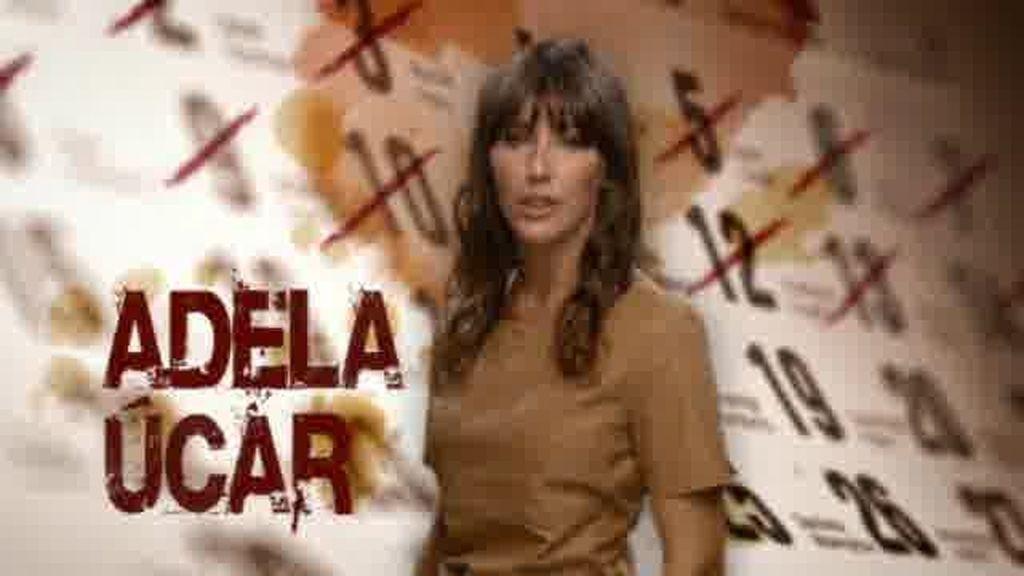 Promo 21 días: Ahora le toca a Adela Ucar