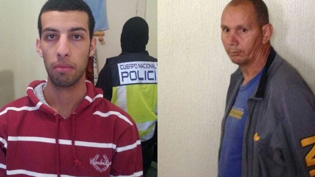 Detenidos dos islamistas en España