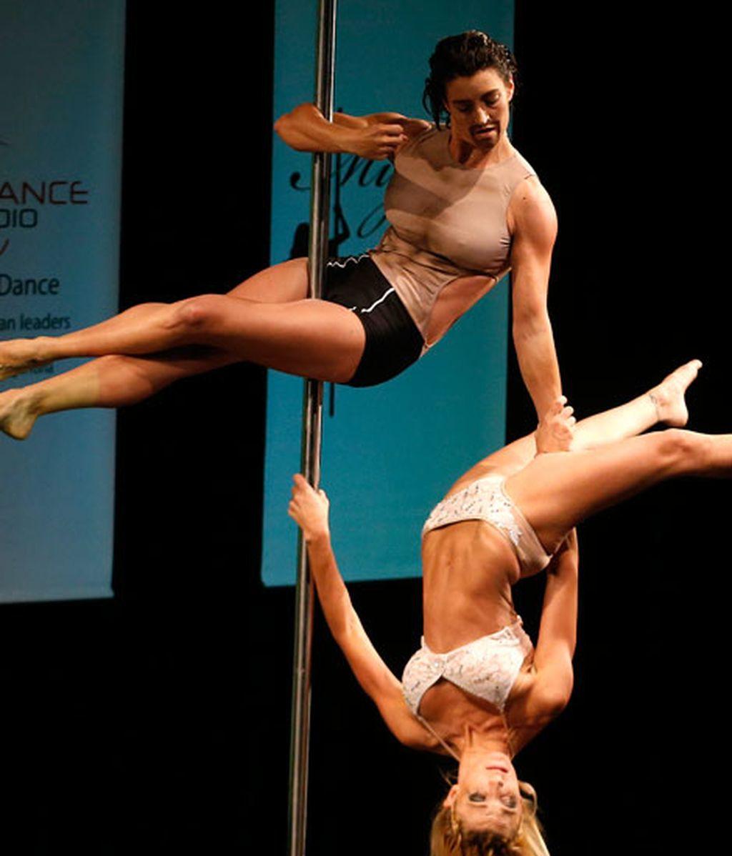 La competicion se ha realizado en Buenos Aires