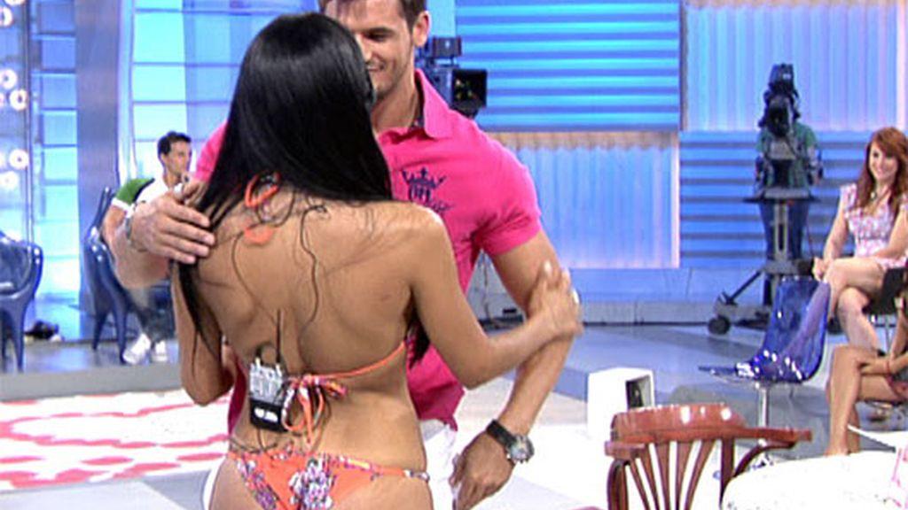 ¡¡Arriba las curvas brasileñas!!