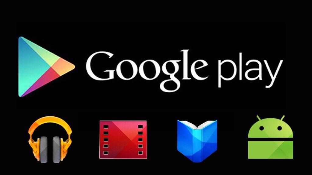 Google Play supera las 50.000 millones de descargas en aplicaciones