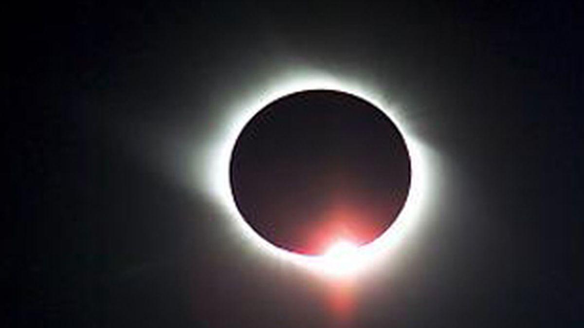 La Roja nublará el Sol