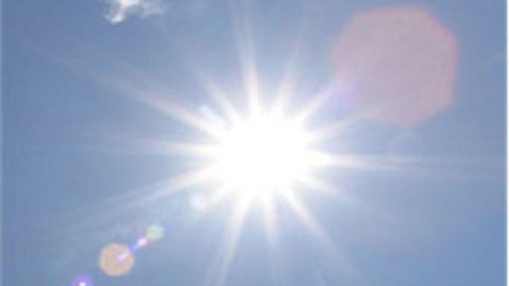A falta de una semana para el inicio del verano, el calor ya ha llegado para quedarse