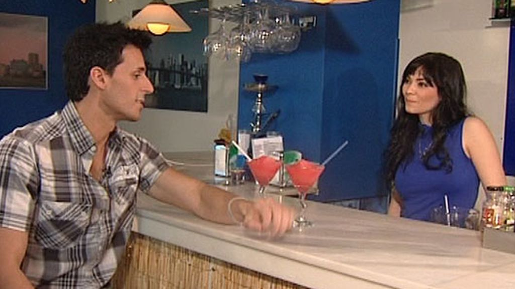Raúl y Yolanda (14/04/10)