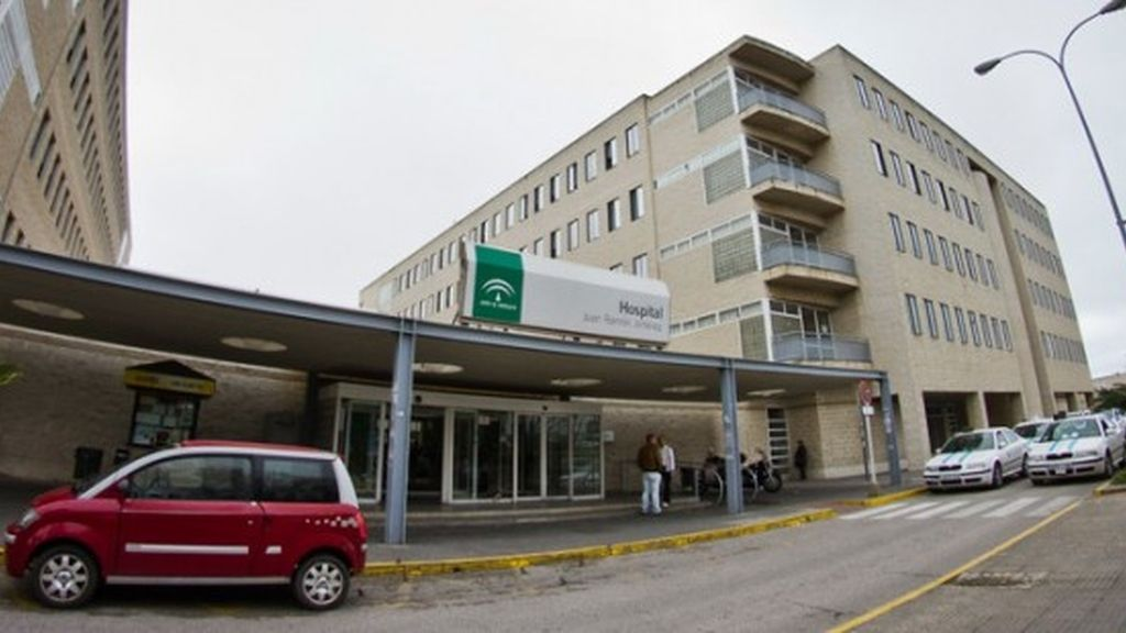 Urgencias de hospitales en Huelva y Jerez se colapsan debido a dos muertos