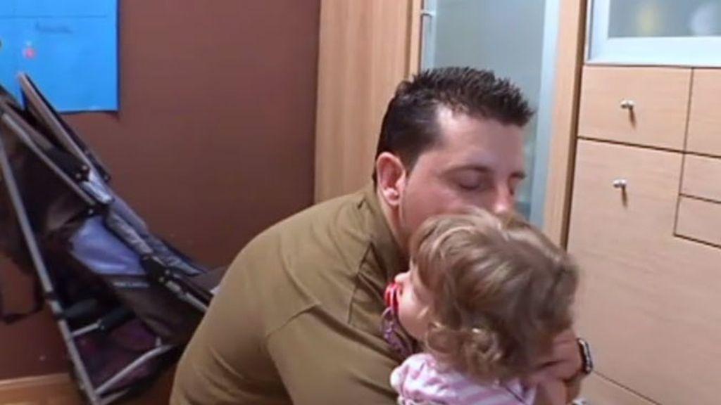 La paz vuelve a casa de Nuria y Juan Antonio