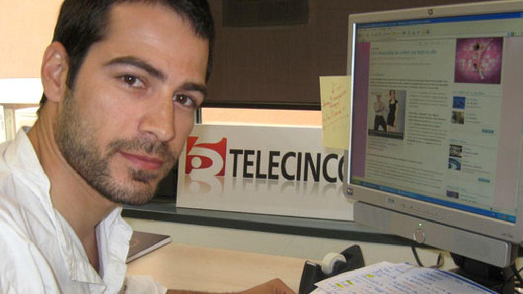 Alejandro Tous en telecinco.es