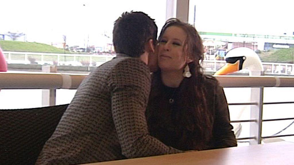 Oliver y Elisabeth (19/03/2010)