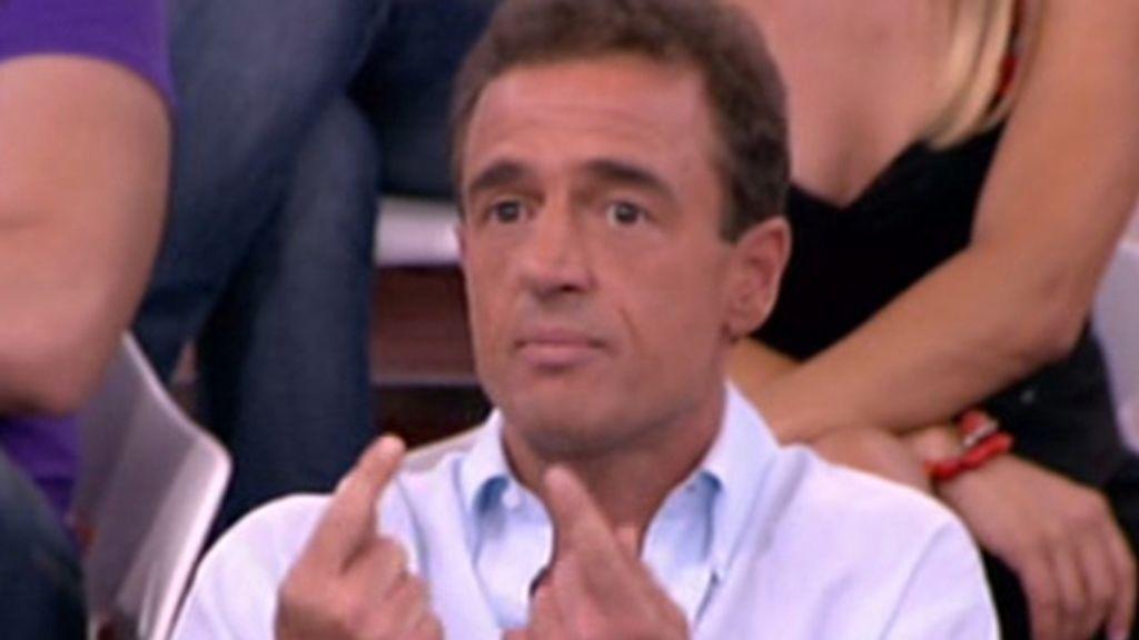 Emilio Pineda, Lecquio y Marta López, las incorporaciones de 'De buena ley'
