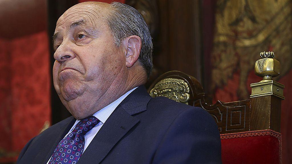 """El alcalde de Granada no dimitirá porque """"no ha habido corrupción"""" en la gestión"""