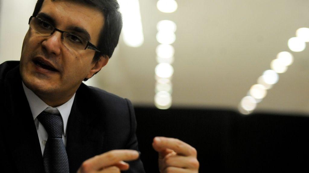 Jose Luis Ayllón, secretario de Estado de Relaciones con las Cortes